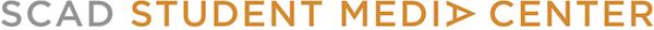 SCAD Student Media logo