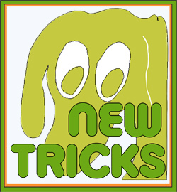 New Tricks logo